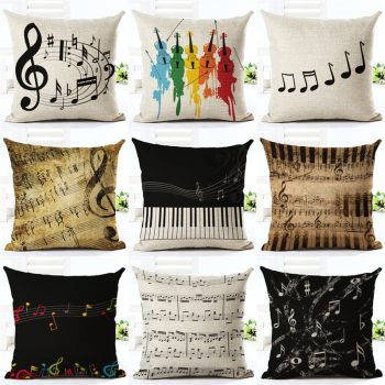 Music Home Decor(35 Items)